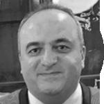 DR AHMAD HOSSEIN