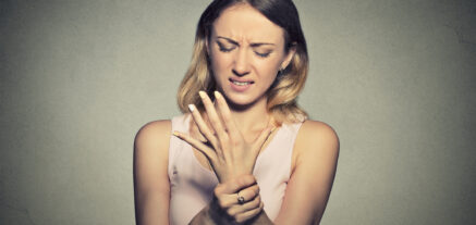 carpal tunnel syndrome 24-7-medcare